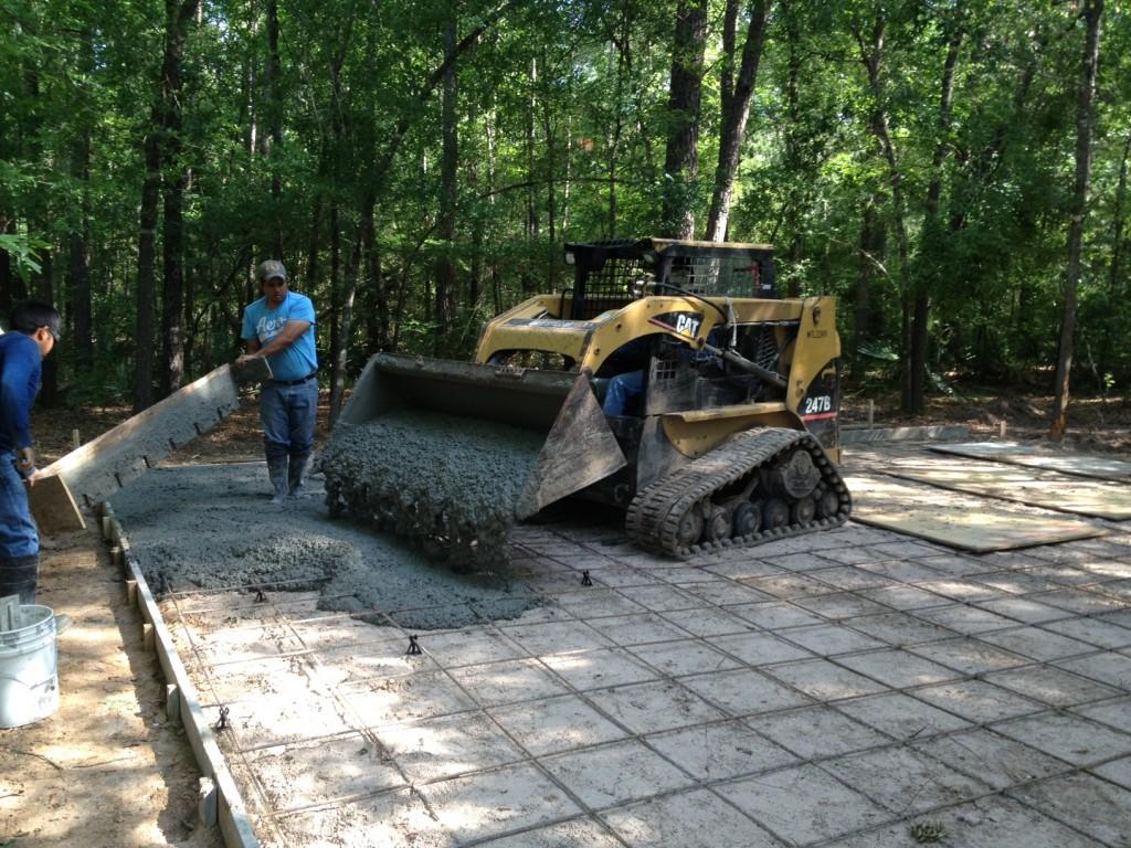 bball court_concrete pour pic 1