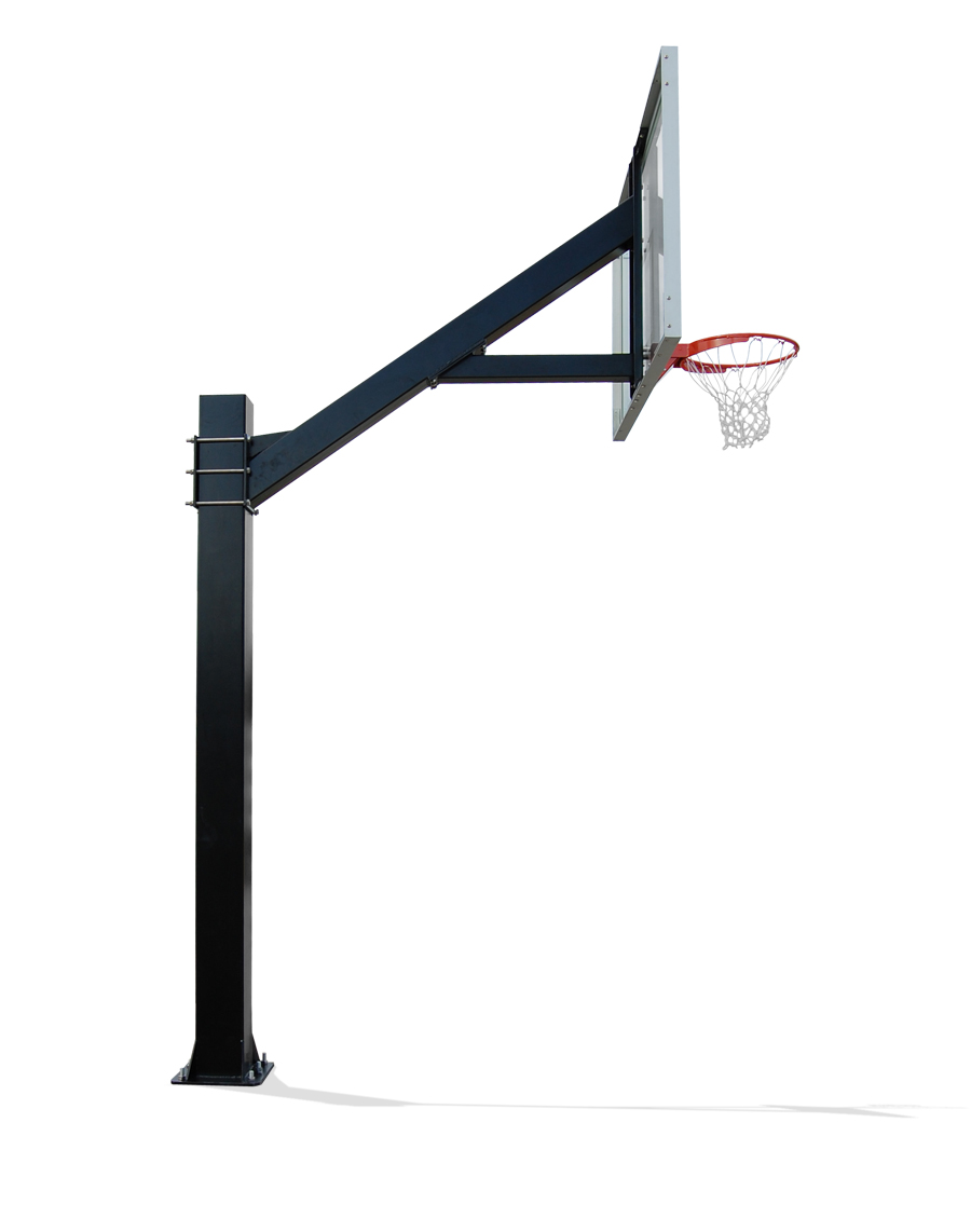 basketball hoop and ball side view wwwimgkidcom the