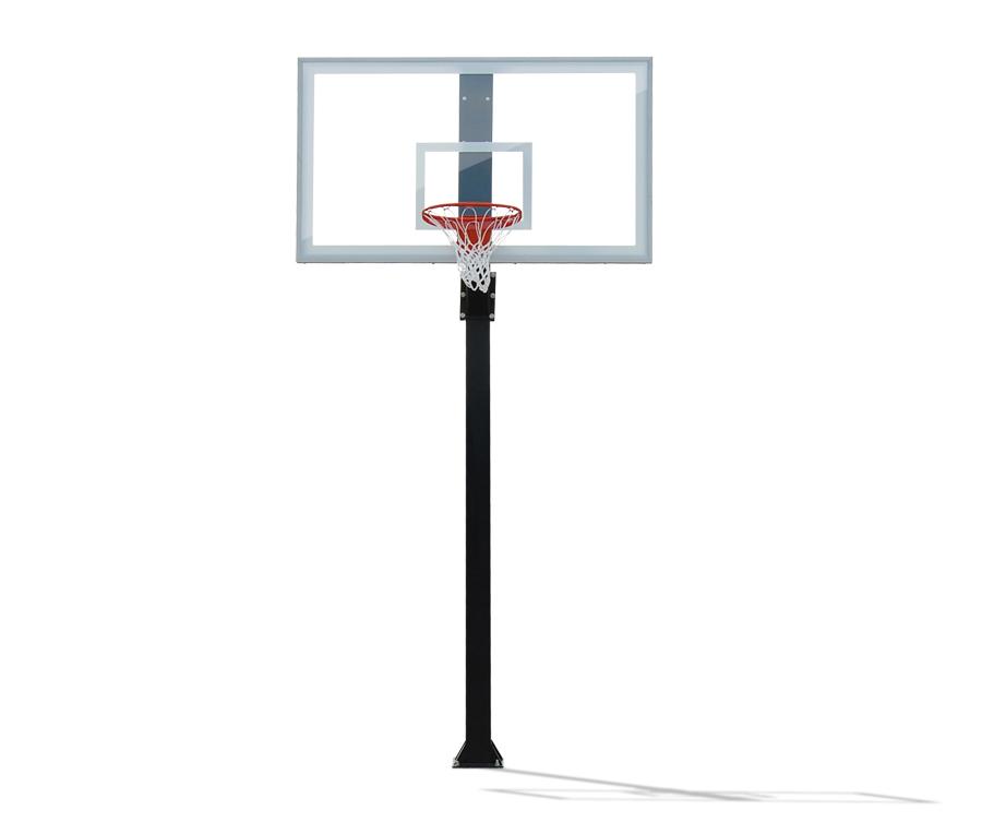 Goal Platinum: Hercules Platinum Basketball System