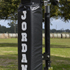 Pole Pad Lettering Overview