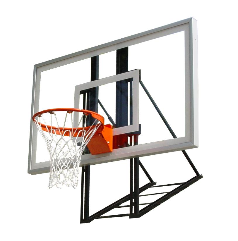 Goal Platinum: Roof King Platinum Basketball System