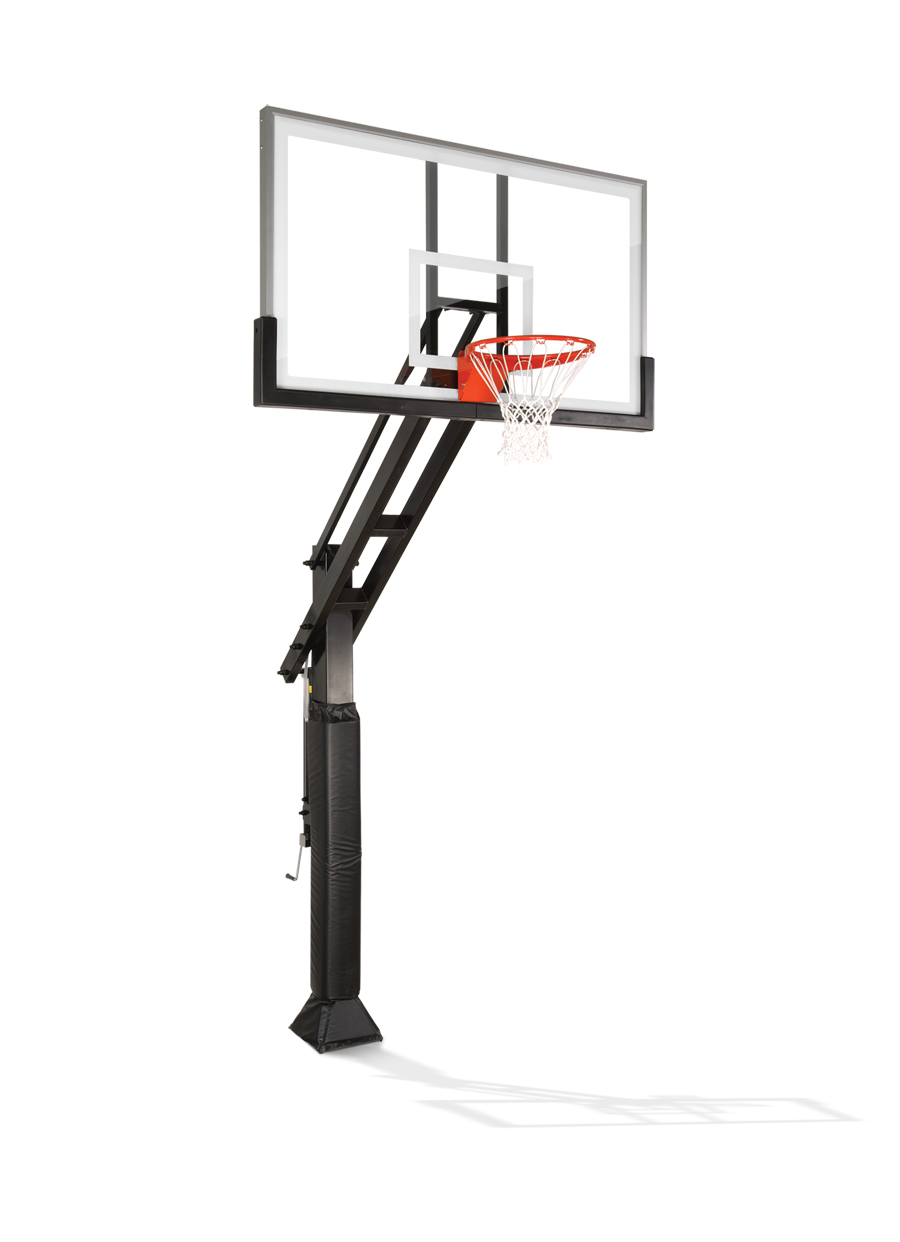 Pro Dunk Platinum Basketball System